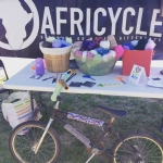 #africycle is collecting bikes in the Milton Area! Come to…