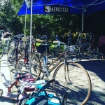 Drop off a bike donation or try out one ofhellip