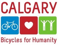 Bicycles for Humanity Calgary